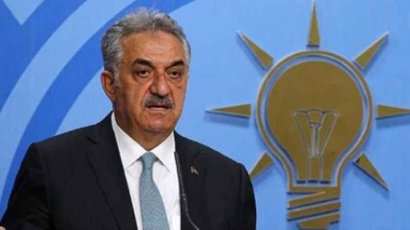 AKP'li Hayati Yazıcı'dan önemli açıklamalar: Seçim barajı kaç olacak