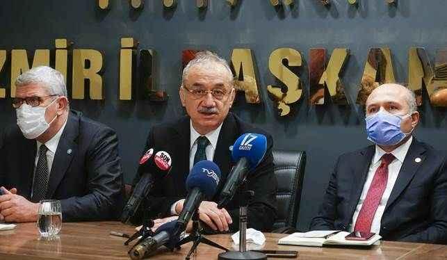 İYİ Parti'den CHP ile ittifak bitiyor mu? sorusuna cevap