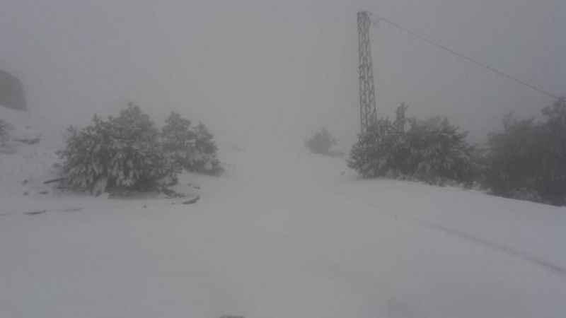 Manisa hava durumu: Yüksek kesimlerde kar yağışı etkili oluyor!