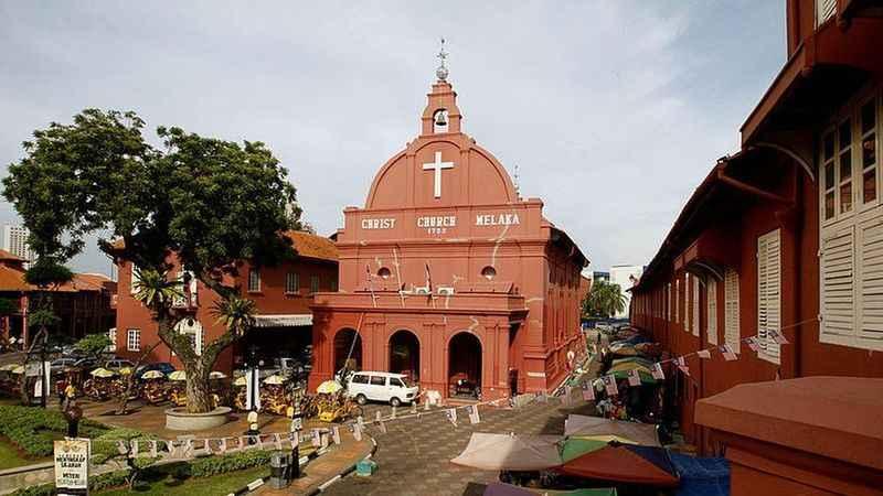 Malezya'da artık Hristiyanlar 'Allah' diyebilecek