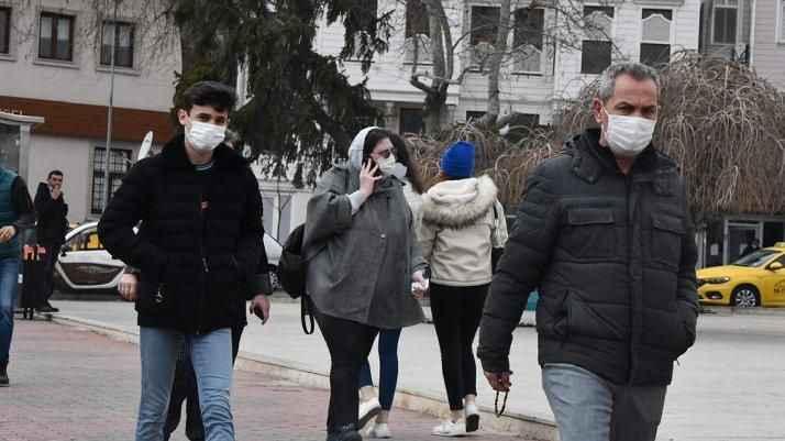 Prof. Müftüoğlu'ndan korkutan koronavirüs uyarısı: Bu gidiş iyi değil
