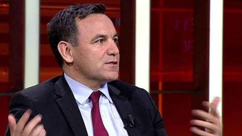 """Sözcü yazarına, AKP'li isimden övgü: """"Çok iyi gidiyorsun"""""""