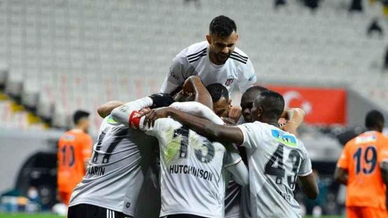 Başakşehir-Beşiktaş maçı saat kaçta? İşte, muhtemel 11'ler