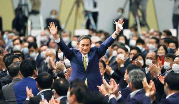 Biden Japon lider Suga ile görüşecek! Tarih belli oldu