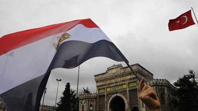 Bakan Çavuşoğlu: Mısır'la diplomatik düzeyde temaslarımız başladı