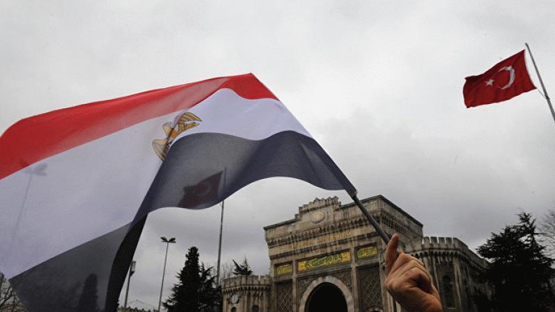 Mısır'dan Türkiye açıklaması! Temasa dair hiçbir şey yok!