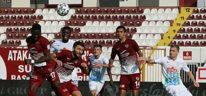 Çaykur Rizespor - Hatayspor maçı ne zaman, saat kaçta oynanacak?