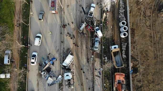 Bursa'daki feci kazada acı detay!