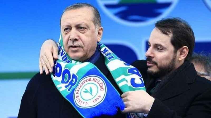 Erdoğan'ın veliahtı Berat Albayrak! Cumhurbaşkanı adayı mı olacak?