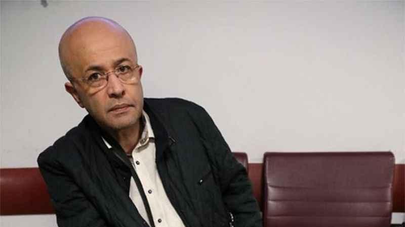 Gazeteci Takan'a dayak mesajı:Saray ve Bahçeli okları sana çevrilecek