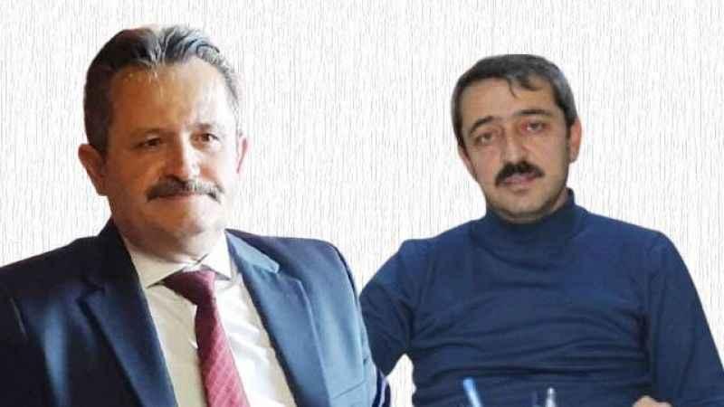 MHP'li Koloğlu'ndan AKPartili Recep Tuna dönemi için suç duyurusu
