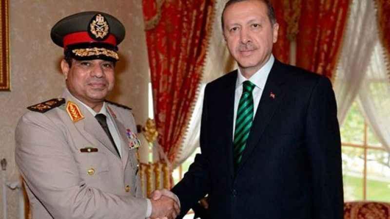 Türkiye Mısır'la normalleşecek mi? Mısır Türkiye'den ne istiyor?