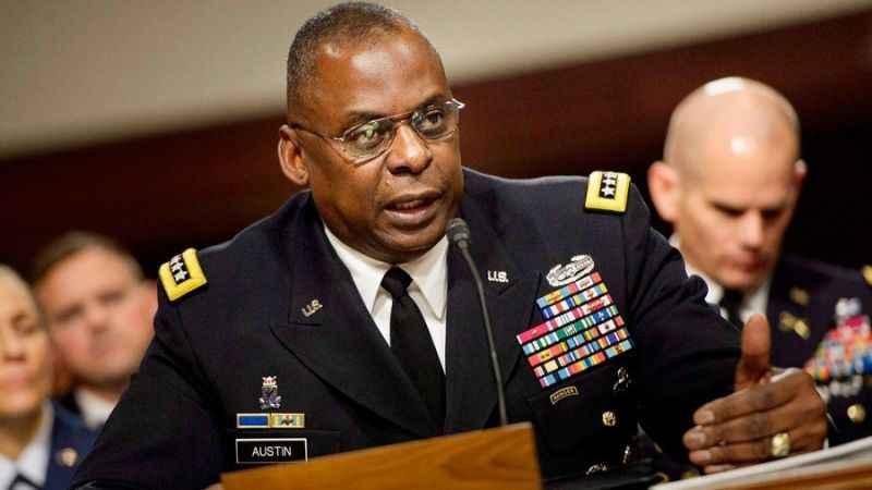 ABD Çin'e karşı harekete geçti! Savunma Bakanı Asya turuna çıkıyor