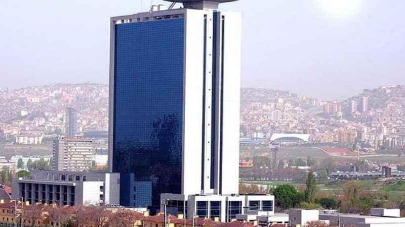 Ankara Büyükşehir Belediyesi'nde zimmet skandalı!
