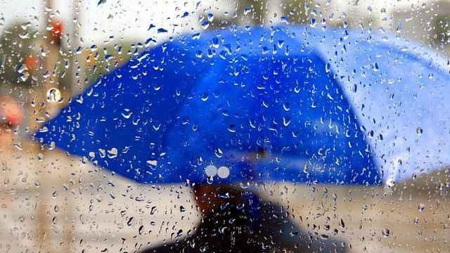 Meteoroloji yağış haritasını belirledi! O illere kritik uyarı