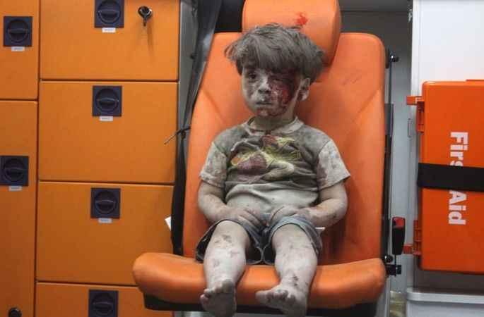 Suriye'de iç savaş 11. yılına girdi!