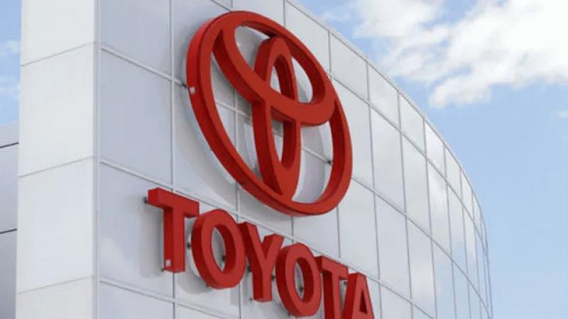 Toyota Türkiye'den üretime 15 günlük bakım arası