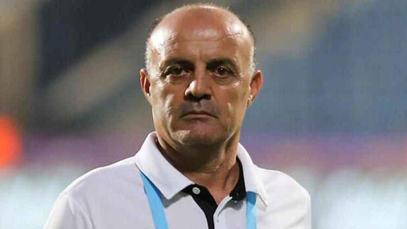 Özcan Bizati: Gece gündüz Fenerbahçe'yi analiz ettik!