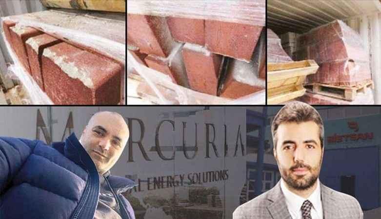 265 Milyonluk vurgun yapan 'Kaldırım taşı' şebekesi tutuklandı