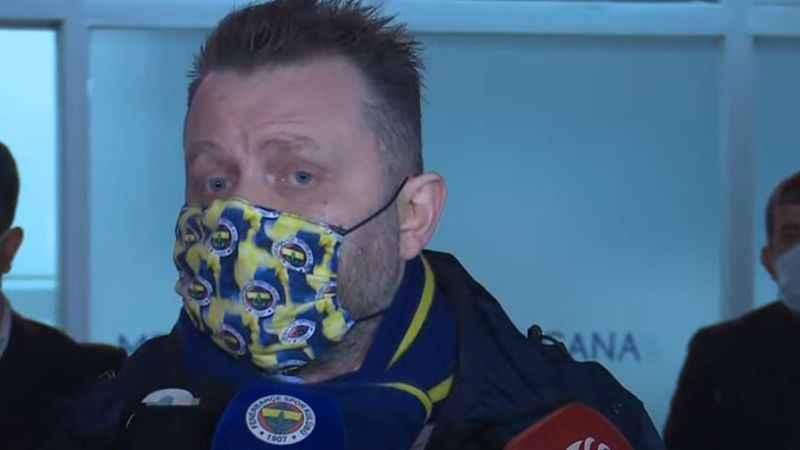 Fenerbahçe'de Gençlerbirliği yenilgisine FETÖ tepkisi: Kaos istiyorlar