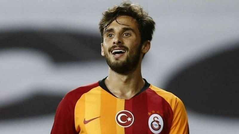 Galatasaray'da, Marcelo Saracchi gelişmesi!