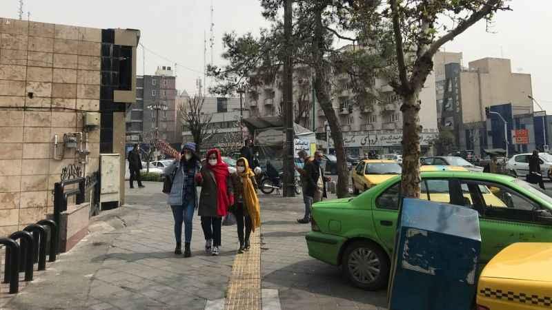 İran'da koronavirüs kabusu sürüyor! Son 24 saatte 100 kişi vefat etti