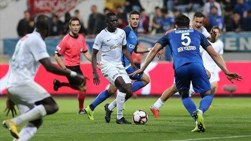 Kasımpaşa - Konyaspor maçı ne zaman, saat kaçta ve hangi kanalda?