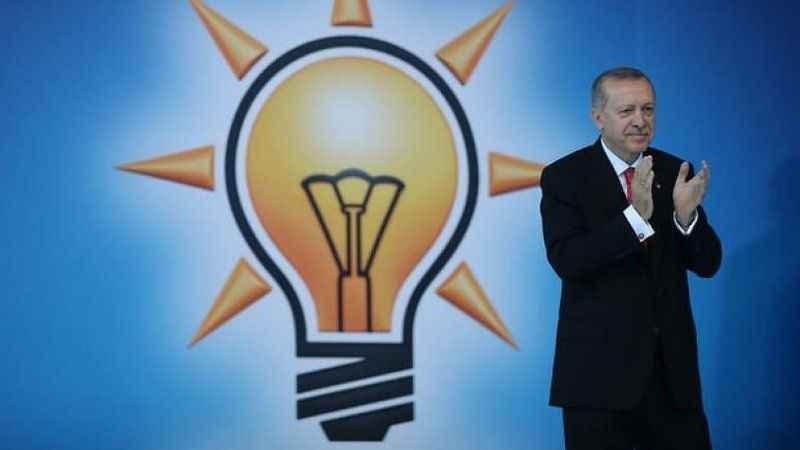 AKP'de yer yerinden oynadı! 52 il başkanı ve 715 ilçe başkanı değişti