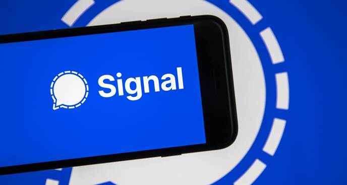Çin, mesajlaşma uygulaması Signal'i yasakladı