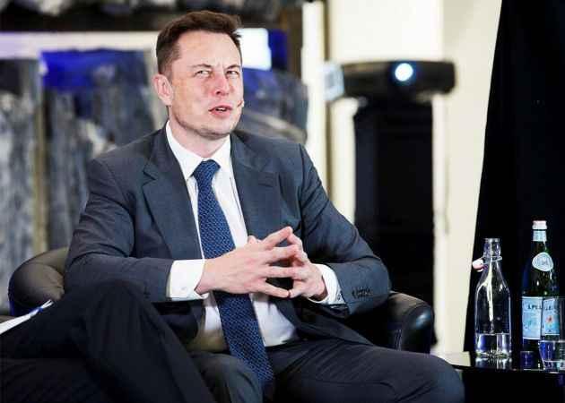 Tesla'nın CEO'su Elon Musk'a yeni ünvan