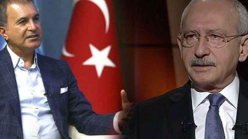 AK Partili Çelik: Kılıçdaroğlu Cumhur İttifakı içinde çatlak arıyor