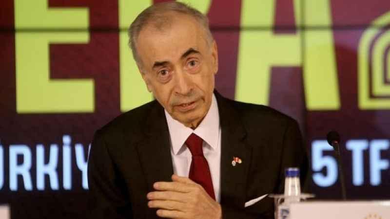 Mustafa Cengiz başkanlığa aday oldu!