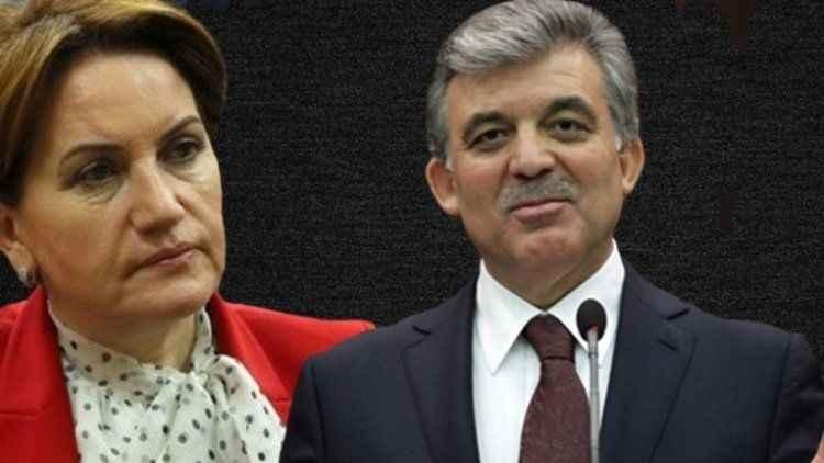 Abdullah Gül'den, Cumhurbaşkanı adaylığı kararı! İşte hedefindeki isim