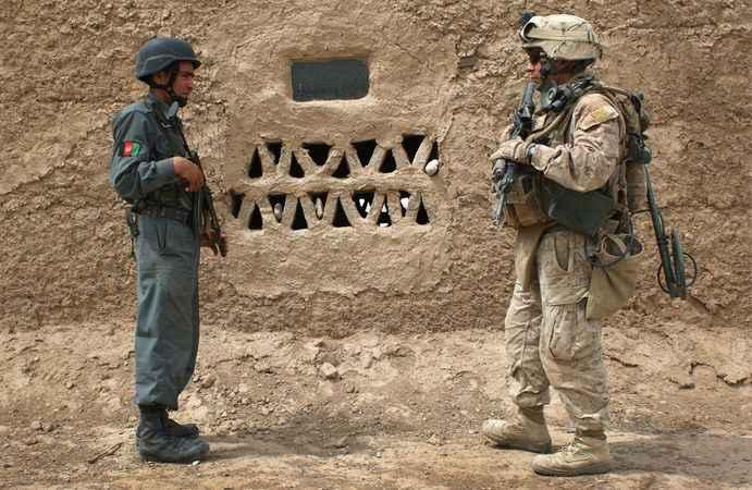 Afganistan barış görüşmeleri başlıyor! Dünyanın gözü Türkiye'de