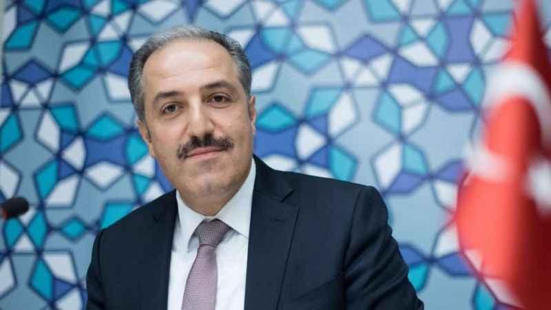 DEVA Partisi'nde Yeneroğlu krizi! Teşkilat tepki gösterdi