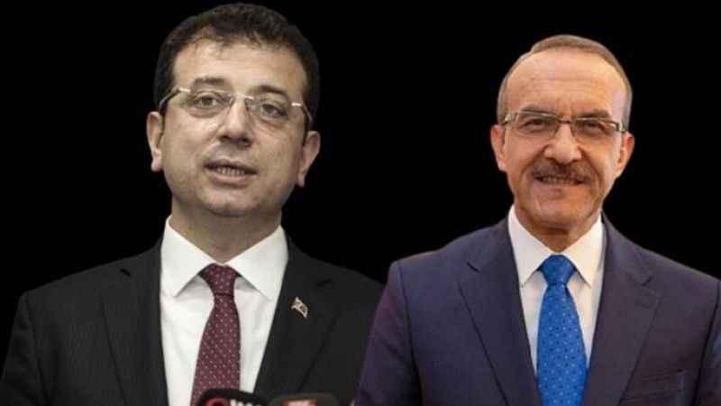 Ekrem İmamoğlu, 354 gün boyunca 20'şer TL ceza ödeyecek