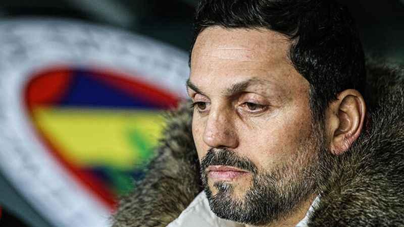 Fenerbahçe teknik direktörü Erol Bulut'tan istifa açıklaması!