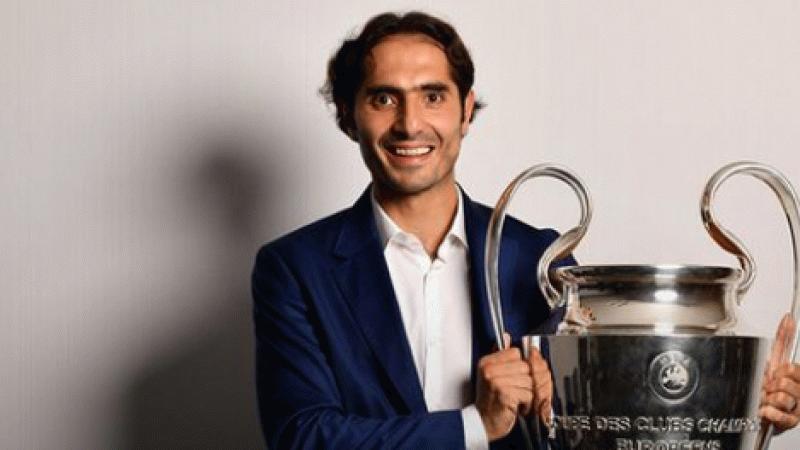 Hamit Altıntop'tan Şampiyonlar Ligi finali açıklaması!