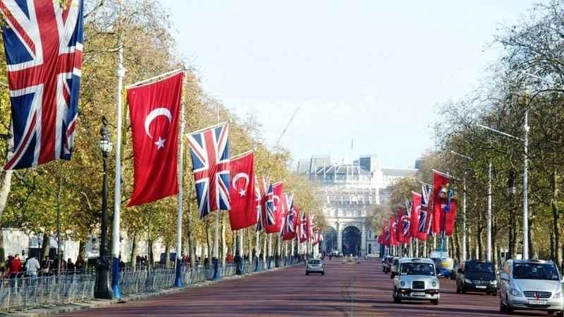 İngiltere'de dikkat çeken Türkiye anketi! Yüzde 67 evet dedi!