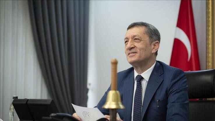 Milli Eğitim Bakanı Ziya Selçuk'a LGS ile ilgili açık mektup!