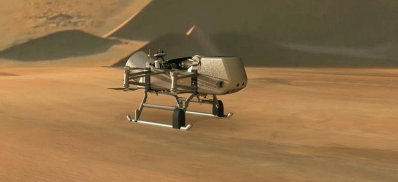 NASA, Mars'tan sonra nereyi hedefliyor?