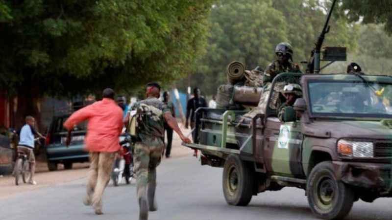 Nijer'de pazar yerine saldırı! 58 kişi öldürüldü