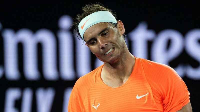 Rafael Nadal, Miami Açık'ta yok!