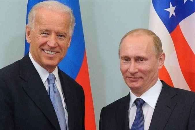 Rusya, ABD'deki Büyükelçisi'ni Moskova'ya çağırdı