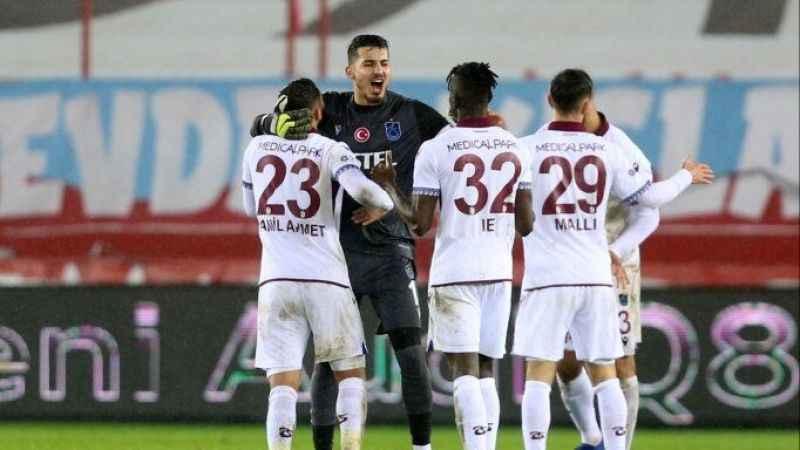 Trabzonspor savunmaya çare buldu!