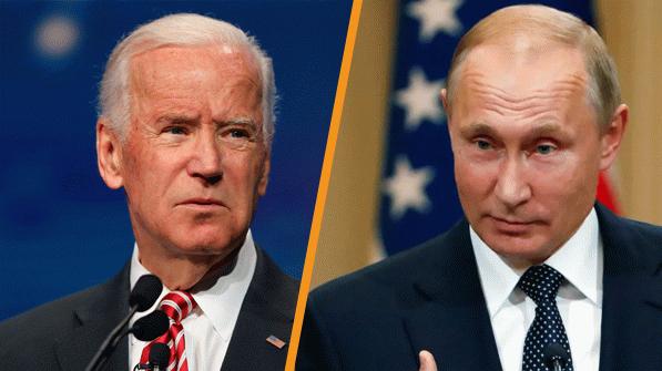 Rusya'dan flaş açıklama! Biden Putin'e katil diyerek niyetini gösterdi