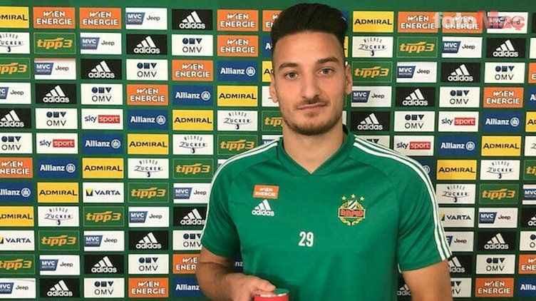 Beşiktaş'tan transfer atağı! Gurbetçi futbolcuyla anlaştı