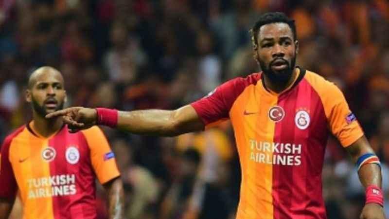 Galatasaray, Luyindama ve Marcao ile sözleşme uzatıyor!
