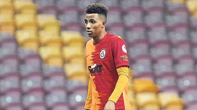 Gedson Fernandes Galatasaray'dan ayrılıyor!