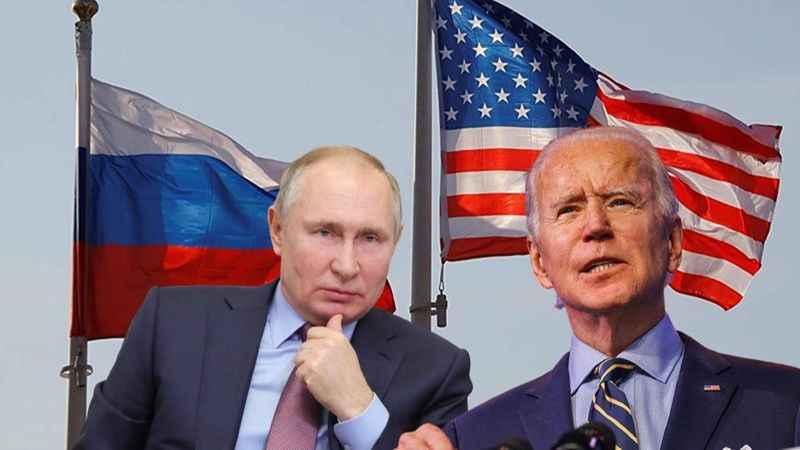 Beyaz Saray'dan Moskova'ya yanıt: Pişman değiliz
